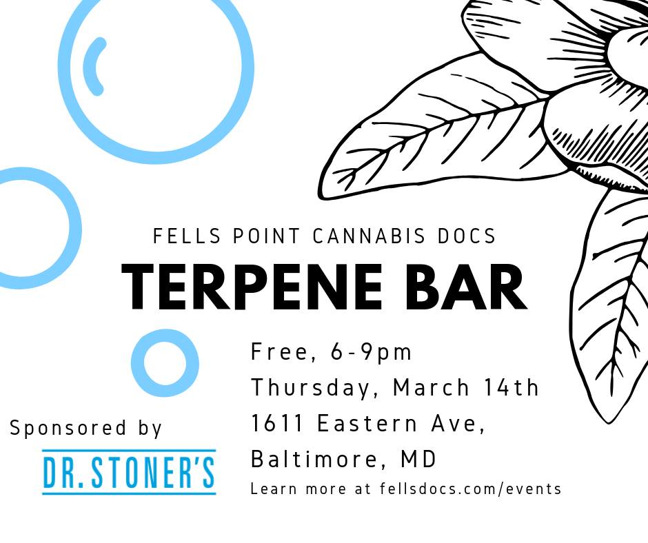 Terpene Bar