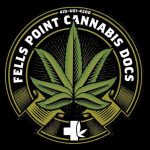 Marijuana Leaf Sticker