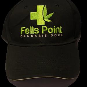 FPCD Cannabis Hat