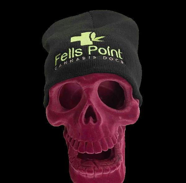 FPCD Marijuana Knit Hat