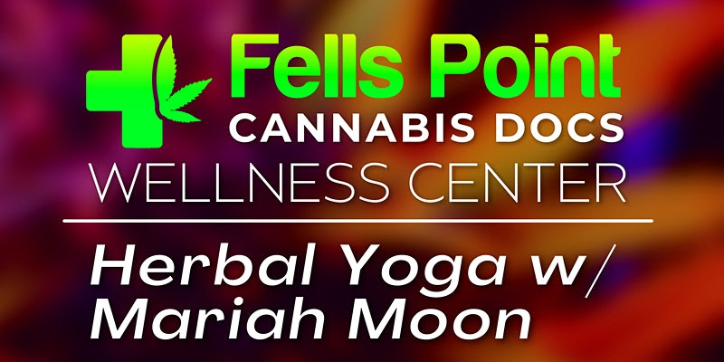 Herbal Yoga with Mariah Moon